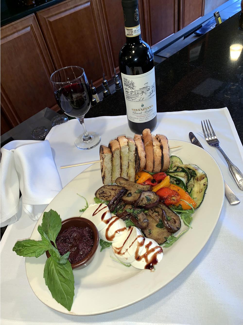 Calabria Restaurant