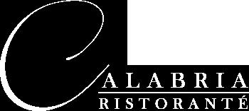 Calabria Ristorante Logo
